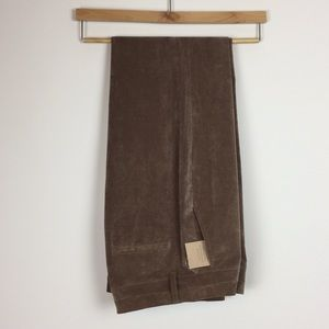 Coldwater Creek - Whisper Corduroy Trousers